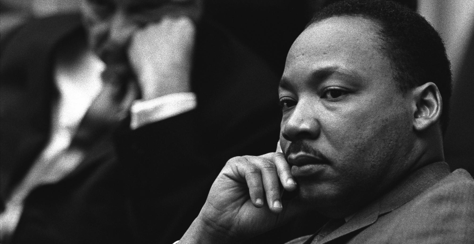 the work of martin uther king Martin luther king jr quotes to inspire personal, social, and global change mlk demonstrates the power of love to overcome challenges and adversity.