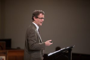 Robert Woodberry on the World the Missionaries Made